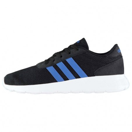 A didas Lite Racer Trainers