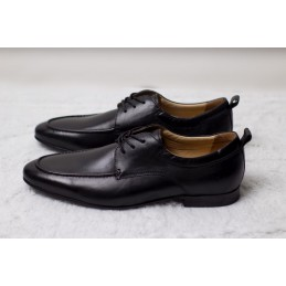 John Foster lace-up