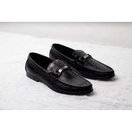 Fer ragamo Pattern Loafers