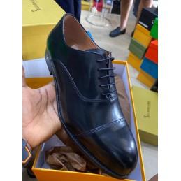 Z a r a Blue Smart Shoe