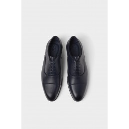 Zara Blue Smart Shoe