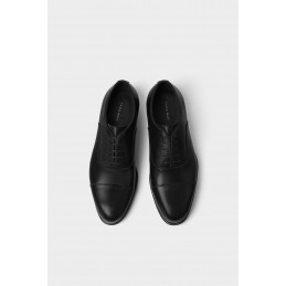 Zara Smart Black Shoes