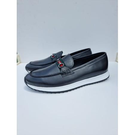 Zara Smart Black Shoes