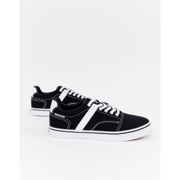 Jack & Jones black canvas