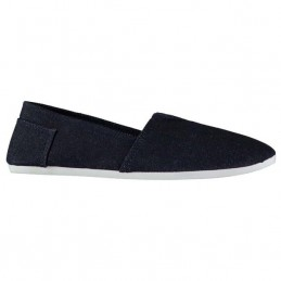 Mens Canvas Denim