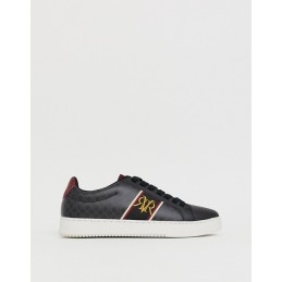 River Island black Sneakers