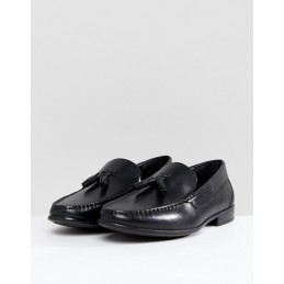 Tassel Loafers In Black...