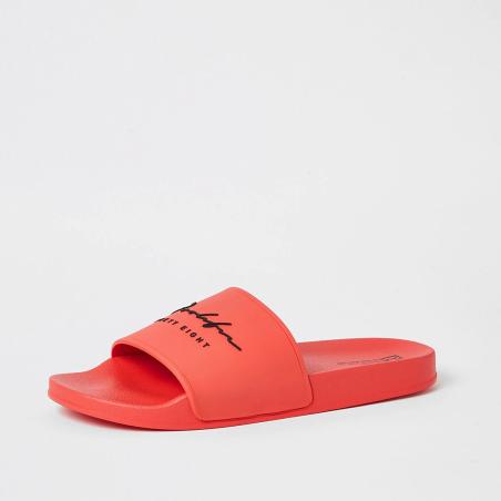 Tassel Loafers In Black Leather