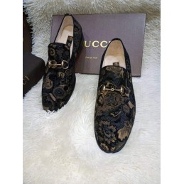 Gucci brocade