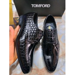 Tomford lace shoe