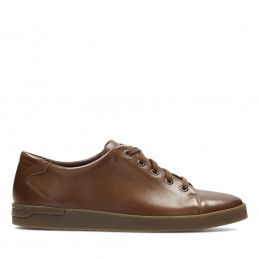 Clarks Stanway lace shoe