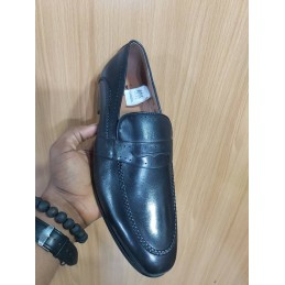 Anax penny loafers