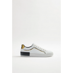 Zara Sneakers with Heel Piece