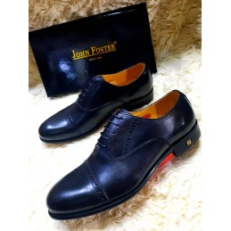 John foster brogue