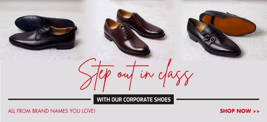 Cooperate Shoes